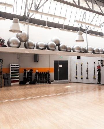 Salle de sport Lyon 7